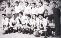 Tres partidos de la UD Las Palmas para recordar