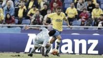 Buenos números de la UD Las Palmas frente al Celta