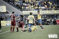 El Estadio de Gran Canaria ya no es inquebrantable