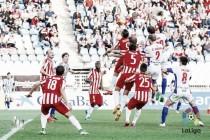 Una Deportiva de dos caras suma un valioso punto en Almeria