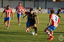El fútbol de Torredonjimeno vuelve a poner Tercera