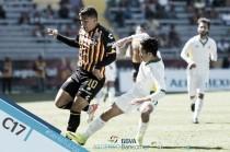 Muchas llegadas y pocos goles en el triunfo de Leones Negros