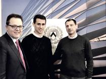 Udinese - Lasagna è ufficialmente un nuovo giocatore bianconero