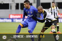 Un buen Udinese prolonga la intriga en la Serie A