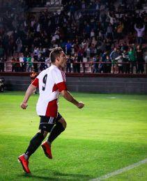'MVP VAVEL' del UD Logroñés 1-1 Huracán Valencia: Menudo