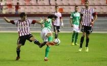 Atlético Astorga - UD Logroñés: necesidades dispares