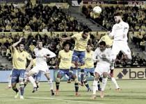 UD Las Palmas-Real Madrid CF, ¿qué ocurrió en la temporada pasada?