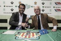 El Espanyol firma un acuerdo con la UE Cornellà