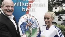 Mandy Islacker pens new Frankfurt deal