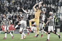 Juventus - Real Madrid: puntuaciones de la Juventus, ida semifinal de la Champions League