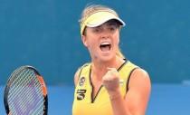 WTA Kuala Lumpur: trionfo della Svitolina sulla Bouchard