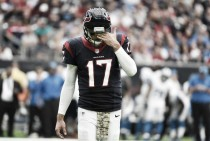 Houston Texans manage to get rid of Brock Osweiler