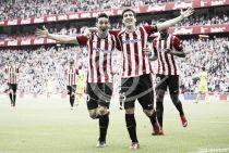 Athletic - Villareal: puntuaciones del Athletic, 38ª jornada de la Liga BBVA