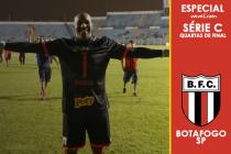 Especial quartas de finais da Série C: Botafogo-SP, querendo mais um acesso na conta