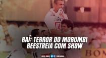 Especial Majestoso: Na volta de Raí, São Paulo massacra Corinthians na final do Paulista-98