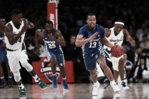 Malik Monk helps Kentucky hand Michigan State second straight loss