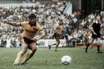 The decline of East German football and Dynamo Dresden