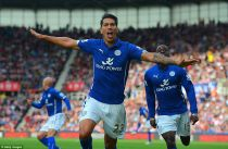Leicester envoie Newcastle en enfer !