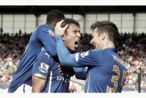 Leicester - Manchester United: la continuidad de una idea