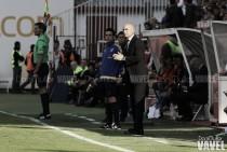 """Paco Jémez: """"Firmaría un contrato con el Rayo ahora"""""""