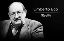 Fallece Umberto Eco