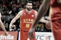 UCAM Murcia - Montakit Fuenlabrada: todo o nada ante el público murciano