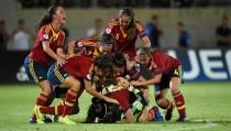 Europeo Femenino Sub-19: una a una