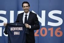 Unai Emery y el PSG, el yin y el yang