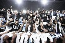 North Carolina Tar Heels make amends for last year, defeat Gonzaga Bulldogs to win NCAA Championship