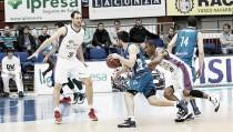 Volviendo al pasado: Gipuzkoa Basket 72-76 Unicaja