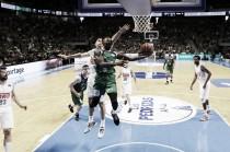 El Unicaja ha vencido tres veces al Valencia Basket en 'Playoffs'
