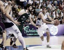 Gipuzkoa Basket - Unicaja: a por el líder