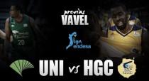 Unicaja Málaga - Herbalife Gran Canaria: persiguiendo la lógica