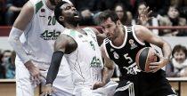 Llull rescata a un gris Madrid venciendo in extremis al Kazan