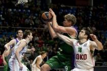 La Lokomotiv torna a vincere in Europa, asfaltata Malaga