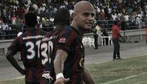 Unión Magdalena ganó de visitante y complicó la clasificación de Rionegro