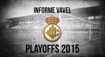 Informe VAVEL playoffs 2015: Real Unión