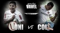 Universitario vs Colo Colo: 'Cremas' buscarán revancha en su noche de presentación oficial