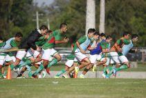 Chiapas confirma sus amistosos