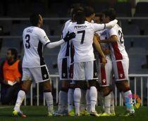 El Mallorca prolonga su racha y deja tocado al Barça B