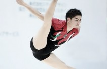 Iván Veloz dará exhibición en Río 2016