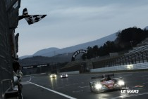 Race Performance vence as 4 horas de Fuji pela Asian LMS