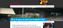 Interview : Bastien Michel (Tout Le Monde S'en Foot)