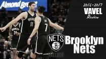 2016-17 NBA Team Season Review: Brooklyn Nets