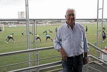 Grêmio anuncia César Pacheco como novo diretor de futebol