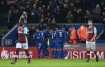 Leicester City 1-0 West Ham United: Foxes' player ratings