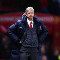 Same old woes for Wenger