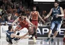 Urgen cambios en el RETAbet Gipuzkoa Basket