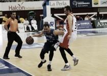 Montakit Fuenlabrada - RETAbet Gipuzkoa Basket: revelación ante obliglación