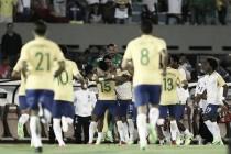 Qualificazioni Russia 2018 - Cavani illude l'Uruguay, Paulinho e Neymar lanciano il Brasile (1-4)